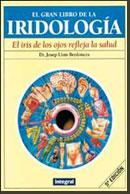 El gran libro de la iridología